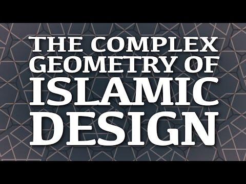 Eric Broug: The complex geometry of Islamic design