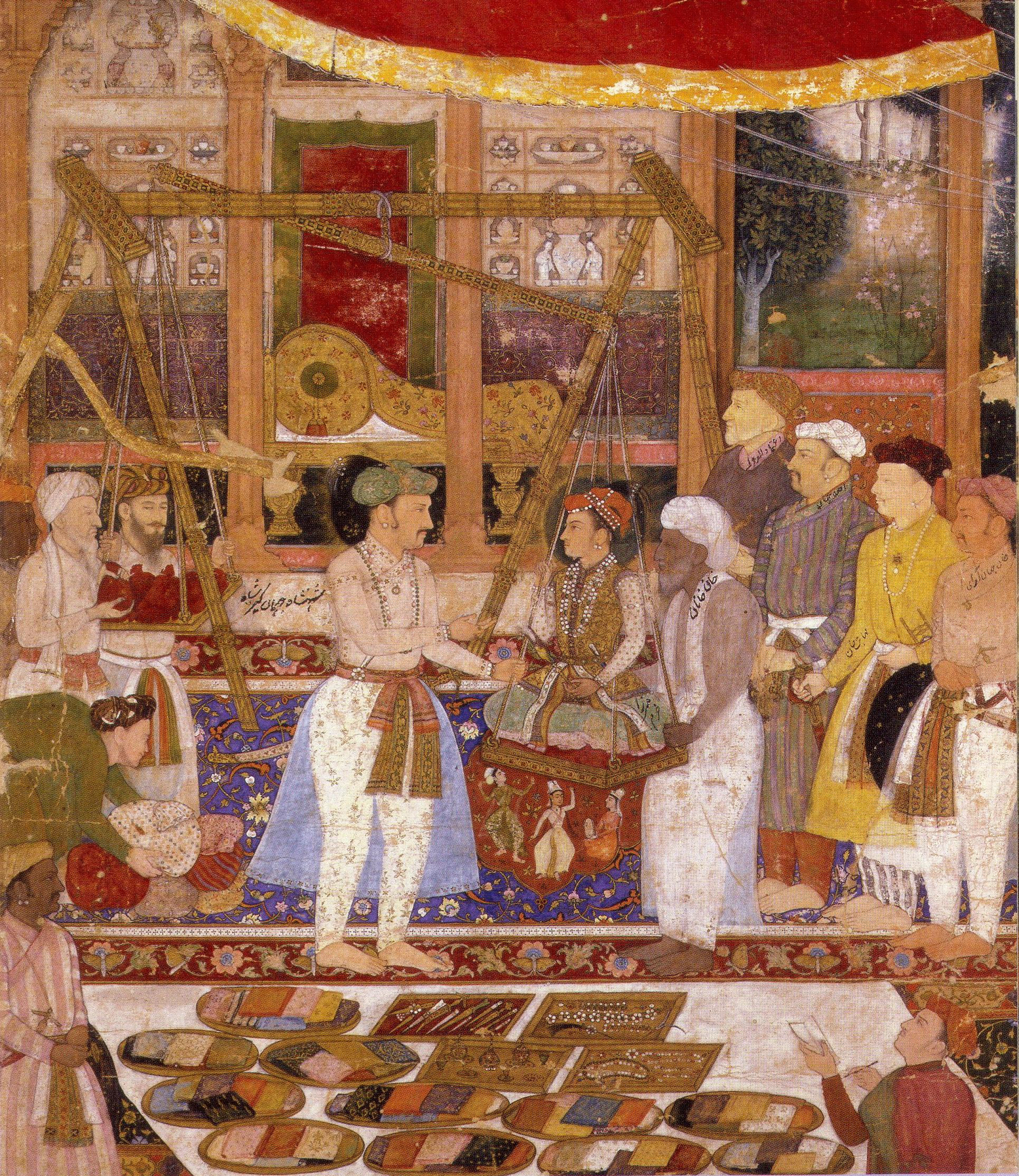 mughal emperor akbar Akbar (ruled 1556–1605) was proclaimed emperor amid gloomy circumstances delhi and agra were threatened by hemu—the hindu general of the sūr ruler, ʿādil shah—and mughal governors were being driven from all parts of northern india.