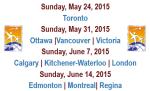 World Partnership Walk - Canada - mp