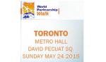 World Partnership Walk Toronto