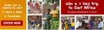 Edmonton, Montreal, Regina joins Aga Khan Foundation's World Partnership Walk to fight global poverty
