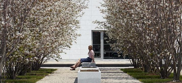 Canadian Architect: Aga Khan Park in Toronto officially opens