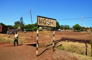 Ismaili Settlement in Moshi