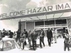 hazar imam in arusha