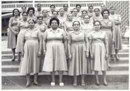 ismaili women volunteers in arusha