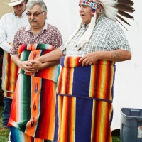"Moez Kamrudin Maherali: First Ismaili ever to be ""honourary chief"" of Tsuu T'ina tribe in Southern Alberta, Canada"