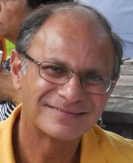 Mohamed Bhanji