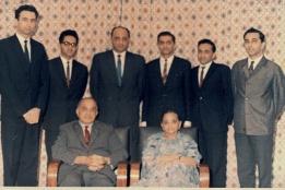 Moolji Nazarali Family