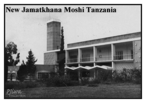 Moshi Jamatkhana