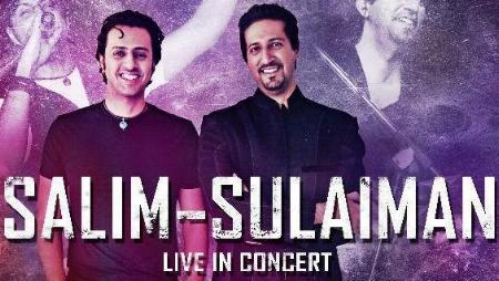 Coastweek: The Highly-Talented Salim - Sulaiman Merchant Back In Nairobi