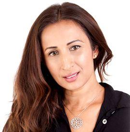 Salima Manji: London Dinner Club