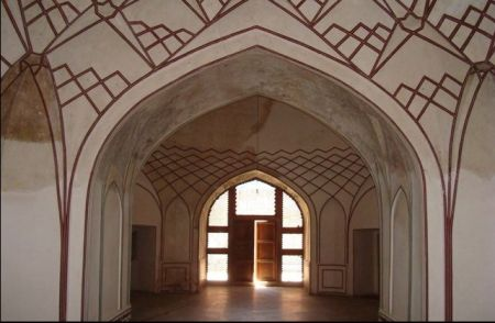 Government of Pakistan & Aga Khan Trust for Culture opens Walled City Lahore's Mughal Era Shahi Hamam