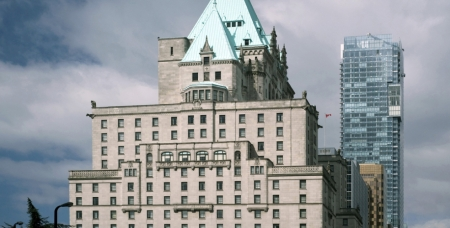 Lalji family: Larco purchases Fairmont Hotel Vancouver