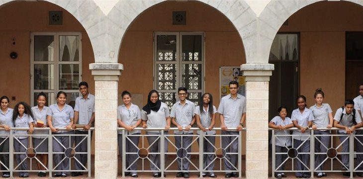 45 students of Aga Khan Academy Mombasa to join Top Universities of the World