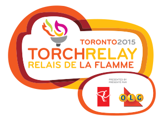 Cheer on Ismaili Pan Am Torchbearers!