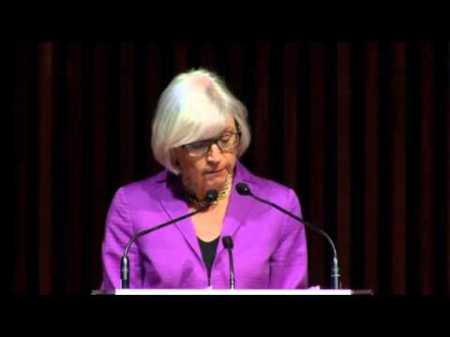 Video: Chief Justice of Canada Beverley McLachlin - Annual Pluralism Lecture 2015