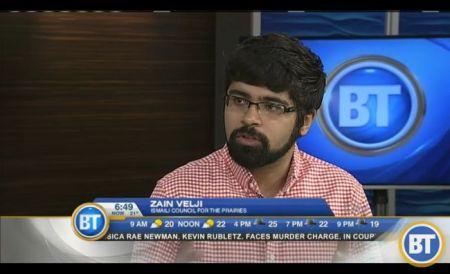 Breakfast Television Calgary: Ramadan Stampede
