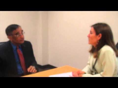 An Interview with Harvard Scholar Dr. Ali Asani