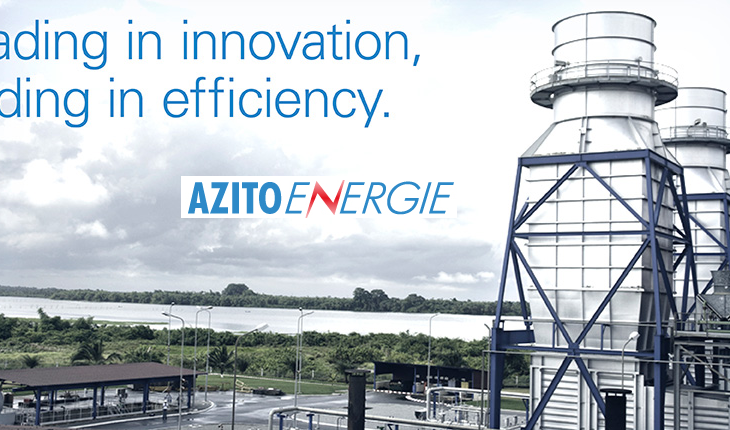 139-megawatt expansion of Azito Energie's power station in Ivory Coast