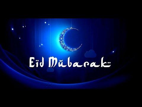 """Eid Mubarak"" video by Zahira Dhalwani"