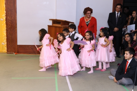 East York JK Navroz Program Mar 7th 2015
