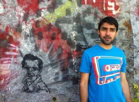 PBS Online Film Festival Premieres Faroukh Virani's Sci-Fi Film