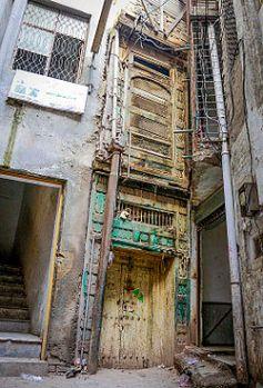Aga Khan Trust Pakistan to restore Dilip Kumar's old House in Peshawar