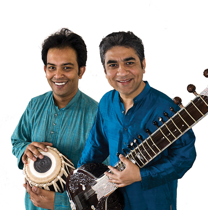 Mohamed Assani & Shahbaz Hussain: Enlightened Encounters Show Comes to Vancouver this August