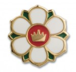Order of British Columbia - Lapel Pin