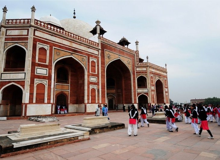 Indian Television | Discovery Channel to premiere 'Revealed: Humayun's Tomb' on July 27