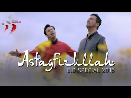 "Salim Sulaiman | ''Astagfirullah"" Eid Special 2015"