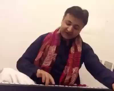 Shahid Akhtar Qalandar: Ya Ali Khub
