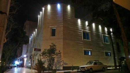 Tehran Jamatkhana, Iran