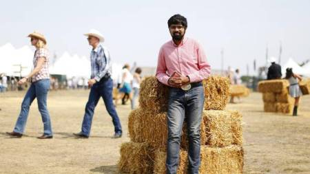 Globe & Mail: Calgary Stampede rides ahead into more diverse future