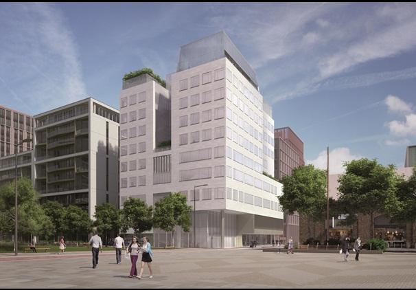 Maki's UK debut set for green light   News   Architects Journal