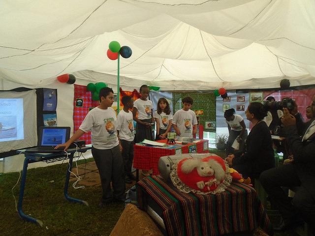 Aga Khan PYP Exhibition – May 2015 | The Good Life Orphanage