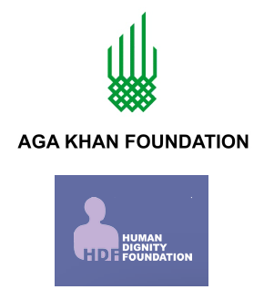 Human Dignity Foundation provides grant to AKF to assist adolescents in minority slums of Hyderabad, India