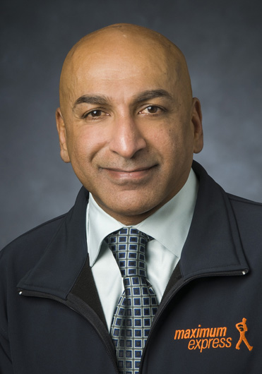 Al Hasham appointed Vice Chair of the Greater Victoria Chamber of Commerce