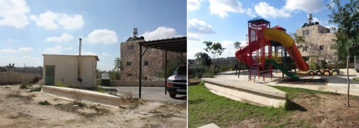 Birzeit Historic Centre