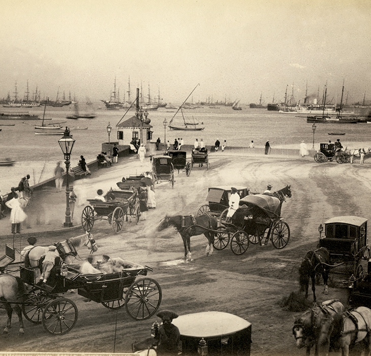 Ismaili settlement in Bombay - Khoja Wiki