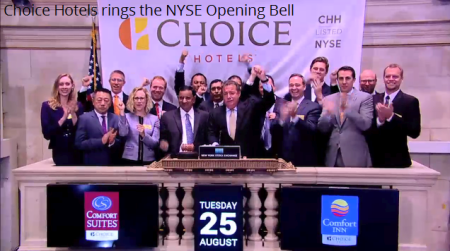 Navroz & Azim Saju: Ismaili Brothers Ring New York Stock Exchange Bell