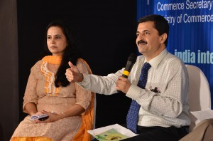 Dr. Farida Virani, panelist for E- Mentoring at Gem and Jewellery Skill Council of India (GJSCI)