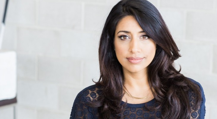 Notable.ca | Farah Nasser: Today's Notable Young Professional