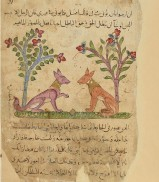 Khalila wa Dimna (Image: Bibliothèque nationale de France)