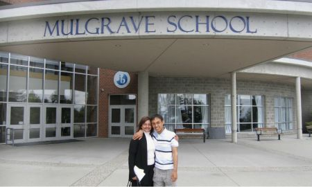 Spotlight on Hussain Ali, alumnus of Mulgrave IB School, West Vancouver