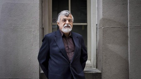 M.G. Vassanji wins 2015 Canada Council for the Arts Molson Prize