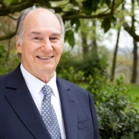 His Highness the Aga Khan: My Best Blessings for Peace and Happiness
