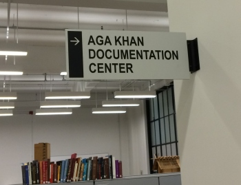 Aga Khan Documentation Center