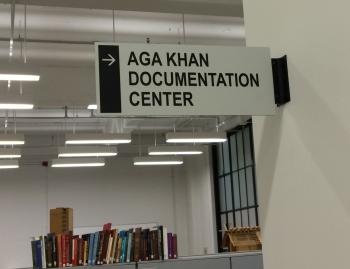 Aga Khan Documentation Center