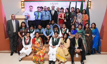 Imamat Day reception marks first anniversary of AKDN representative office in Bangladesh | The Ismaili